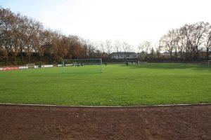 Rasenplatz Franz-Elbern-Stadion